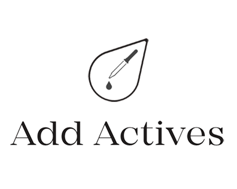 Add Actives|Highly Effective Active Skin Care
